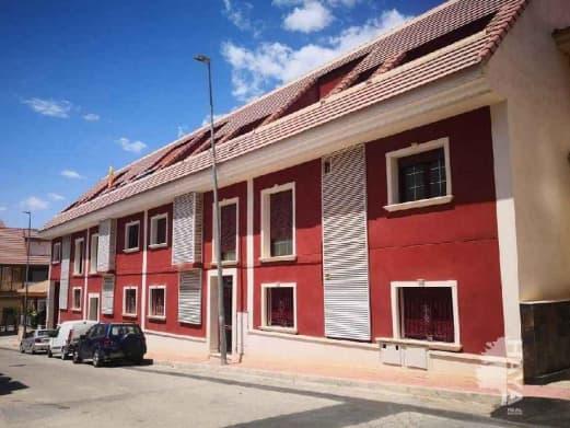 Piso en venta en Archena, Murcia, Calle Estocolmo, 30.019 €, 1 baño, 47 m2