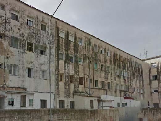 Piso en venta en Tortosa, Tarragona, Calle Francisco Pizarro, 46.600 €, 3 habitaciones, 1 baño, 92 m2