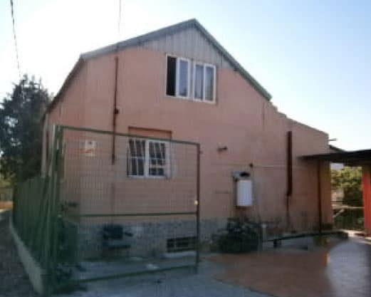 Casa en venta en Murcia, Murcia, Camino Diseminado Puros, 167.800 €, 4 habitaciones, 1 baño, 270 m2