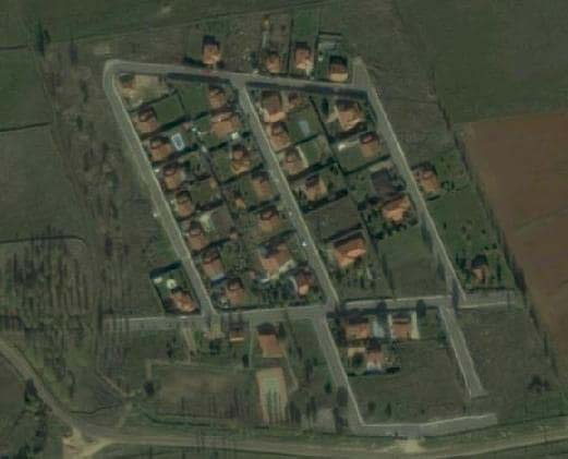 Suelo en venta en Suelo en Martinamor, Salamanca, 24.700 €, 910 m2