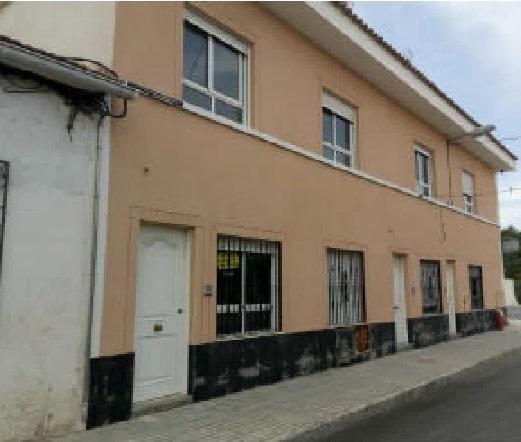 Piso en venta en San Isidro, Crevillent, Alicante, Calle Partida Rincon de los Pablos, 18.400 €, 3 habitaciones, 1 baño, 83 m2
