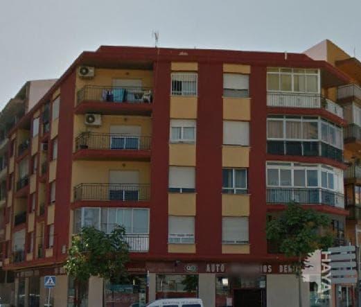 Piso en venta en Dénia, Alicante, Calle Teulada, 84.900 €, 4 habitaciones, 1 baño, 100 m2