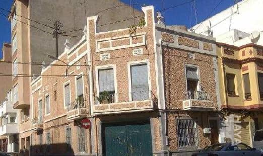 Suelo en venta en Castellón de la Plana/castelló de la Plana, Castellón, Calle Magallanes, 125.000 €, 128 m2