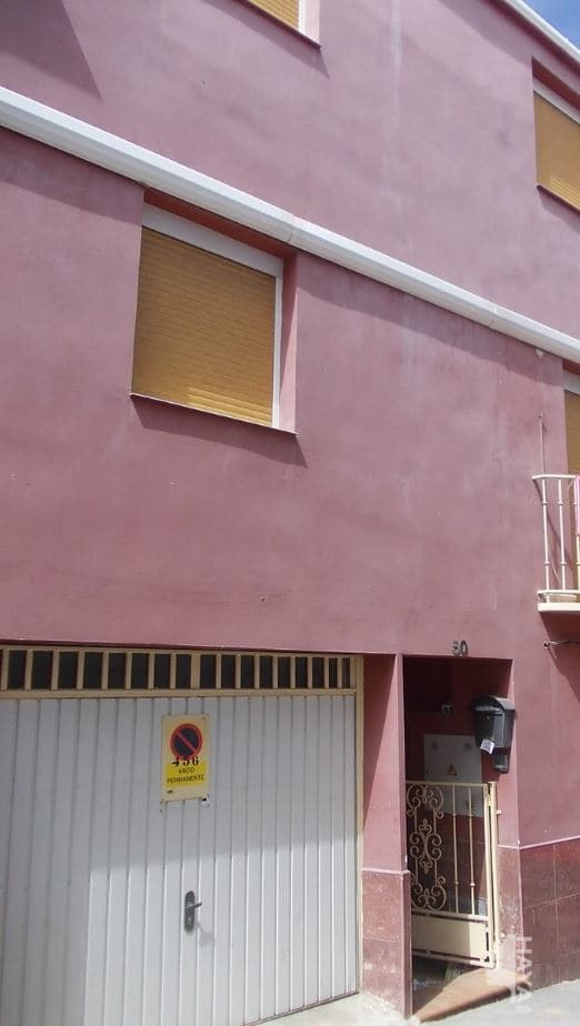 Piso en venta en Los Villares, los Villares, Jaén, Calle Molino, 124.725 €, 5 habitaciones, 2 baños, 131 m2