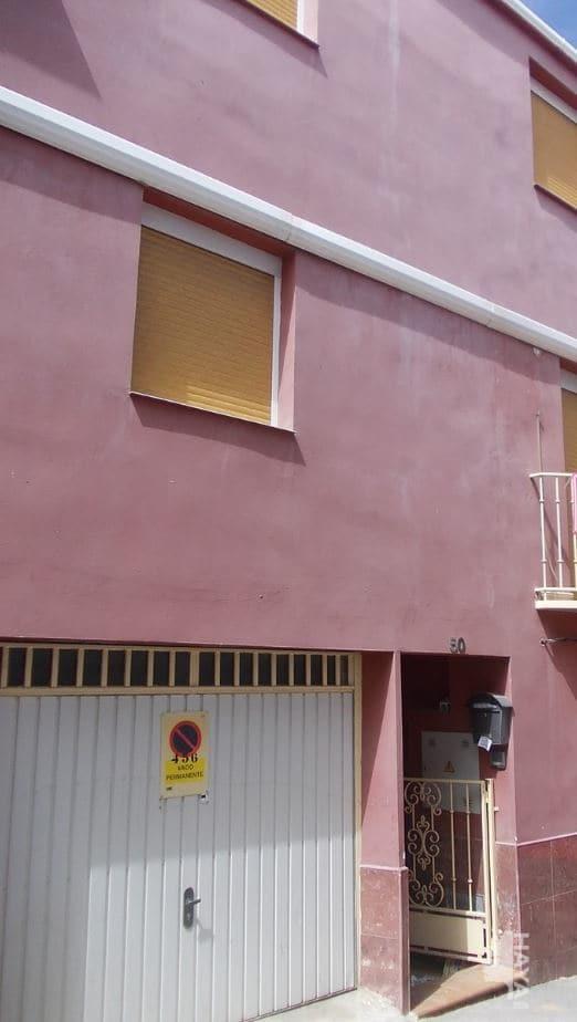 Piso en venta en Los Villares, Jaén, Calle Molino, 124.725 €, 5 habitaciones, 2 baños, 131 m2