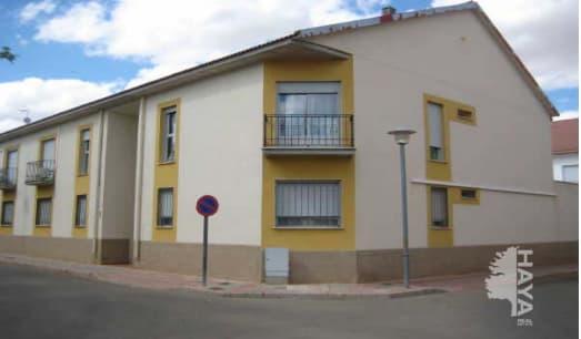 Parking en venta en Parking en Tomelloso, Ciudad Real, 5.544 €, 27 m2, Garaje