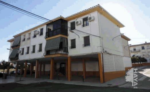 Piso en venta en Las Vegas, Lucena, Córdoba, Calle San Jorge, 37.000 €, 3 habitaciones, 1 baño, 75 m2