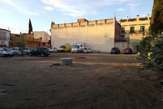 Suelo en venta en Vilabertran, Vilabertran, Girona, Calle Abadia, 62.100 €, 546 m2