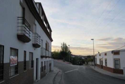 Suelo en venta en Montemayor, Córdoba, Calle Ronda Norte, 353.000 €, 1406 m2