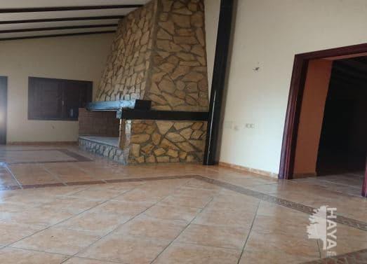 Casa en venta en Arboleas, Cantoria, Almería, Calle El Cortijo Quemado, Bajo, 223.000 €, 1 baño, 313 m2