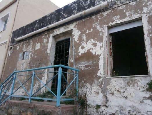 Casa en venta en La Cantera, Sagunto/sagunt, Valencia, Calle Cristo Rey, 28.100 €, 2 habitaciones, 1 baño, 63 m2