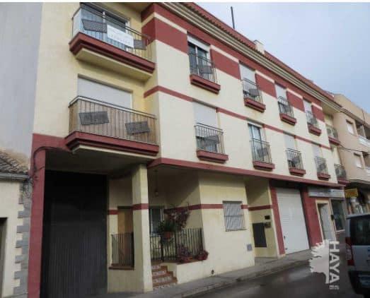 Piso en venta en San Javier, Murcia, Calle Cervantes, 68.800 €, 2 habitaciones, 1 baño, 84 m2