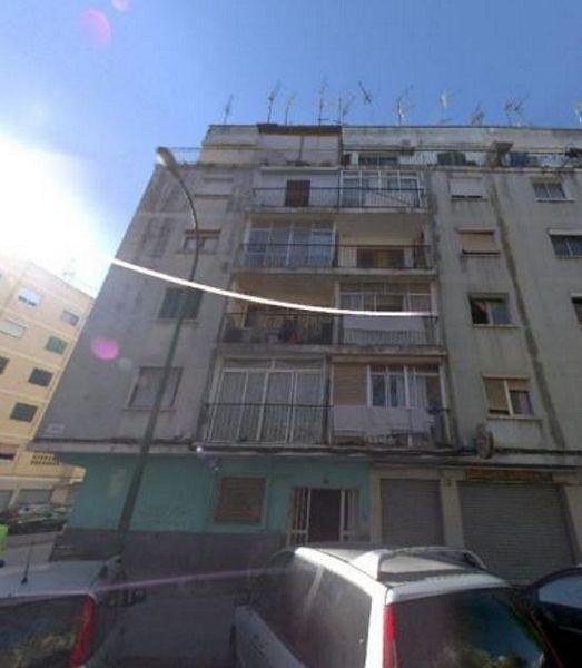 Piso en venta en Son Gotleu, Palma de Mallorca, Baleares, Calle Santa Florentina, 108.000 €, 2 habitaciones, 1 baño, 70 m2