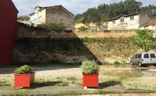 Suelo en venta en Muros de Nalón, Asturias, Calle Suárez Inclán 27 Suelo, 176.000 €, 586 m2