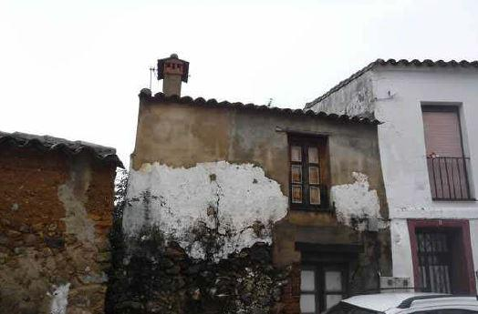 Casa en venta en Almonaster la Real, Huelva, Calle Aldea Canaleja, 45.200 €, 2 habitaciones, 1 baño, 88 m2