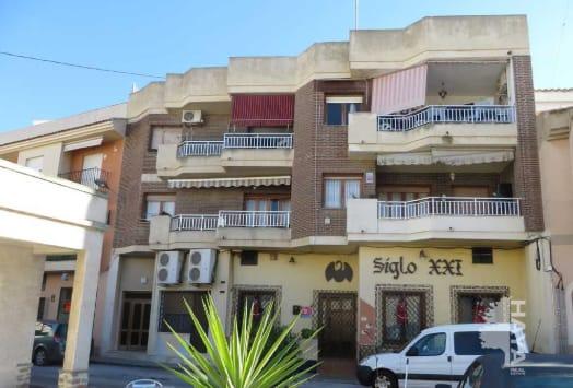 Piso en venta en Piso en San Javier, Murcia, 100.000 €, 4 habitaciones, 1 baño, 151 m2