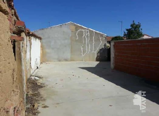Piso en venta en Boadilla de Rioseco, Boadilla de Rioseco, Palencia, Calle Federico Tejedor, 10.080 €, 1 baño, 102 m2