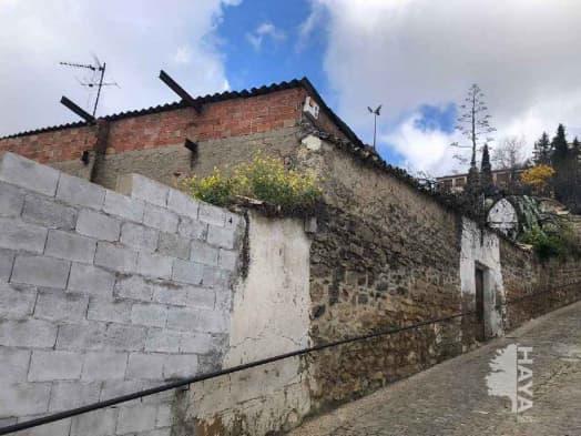Suelo en venta en Úbeda, Jaén, Calle Huerto del Carmen, 57.200 €, 120 m2