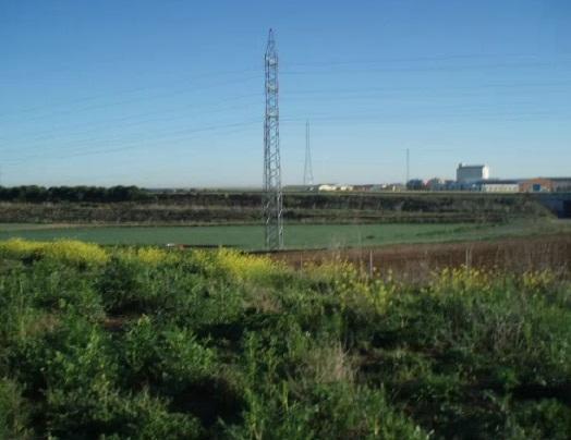 Suelo en venta en Polígono Industrial los Villares, Villares de la Reina, Salamanca, Calle Industrial los Villares, 83.190 €, 3389 m2