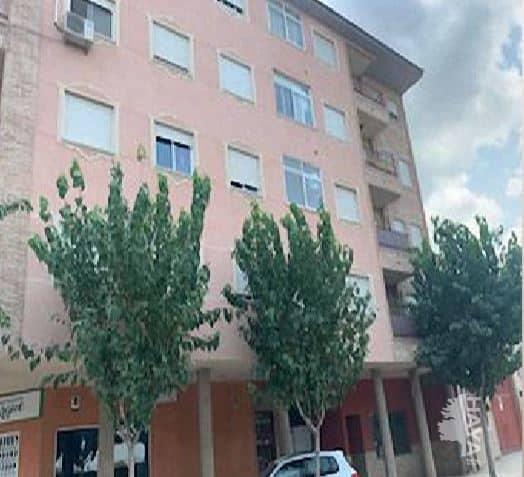 Piso en venta en Pedanía de Puebla de Soto, Murcia, Murcia, Avenida Murcia, 80.300 €, 2 habitaciones, 1 baño, 108 m2