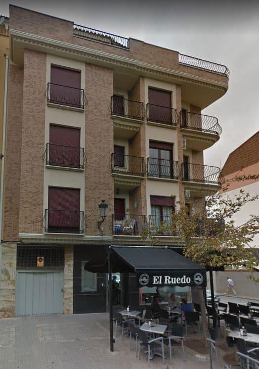 Parking en venta en Parking en Tomelloso, Ciudad Real, 5.833 €, 32 m2, Garaje