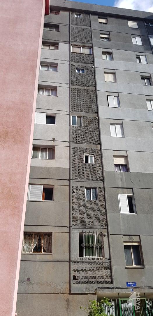 Piso en venta en Ofra-costa Sur, Santa Cruz de Tenerife, Santa Cruz de Tenerife, Calle Antonio López López, 62.940 €, 2 habitaciones, 1 baño, 90 m2