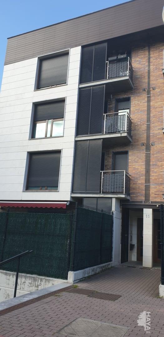 Piso en venta en Lemoa, Vizcaya, Calle Barrio de Pozueta, 134.000 €, 2 habitaciones, 1 baño, 60 m2
