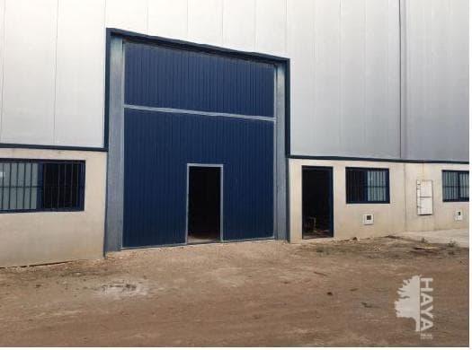 Industrial en venta en Feria, Albacete, Albacete, Calle 2, 53.700 €, 300 m2