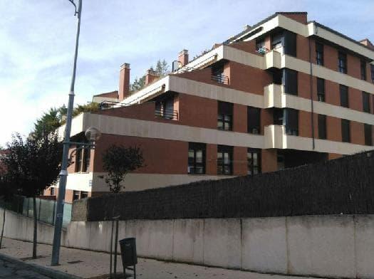 Parking en venta en Soria, Soria, Calle Venerable Carabantes, 14.700 €, 25 m2