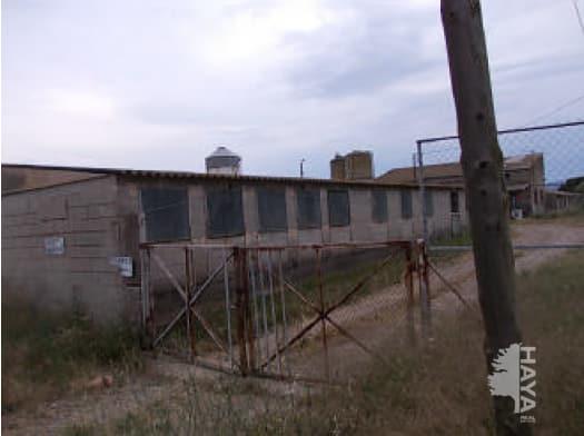 Industrial en venta en Botarell, Botarell, Tarragona, Calle Partida Alsinaret, 104.000 €, 1795 m2