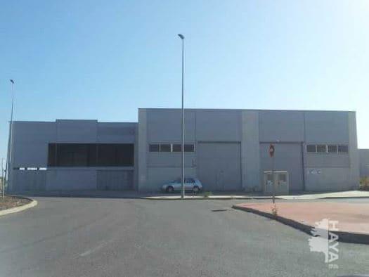 Industrial en venta en Burriana, Castellón, Calle de L`argent, 115.000 €, 370 m2