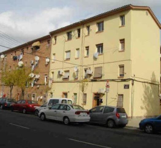 Piso en venta en Lleida, Lleida, Calle Cardenal Cisneros, 22.000 €, 41 m2