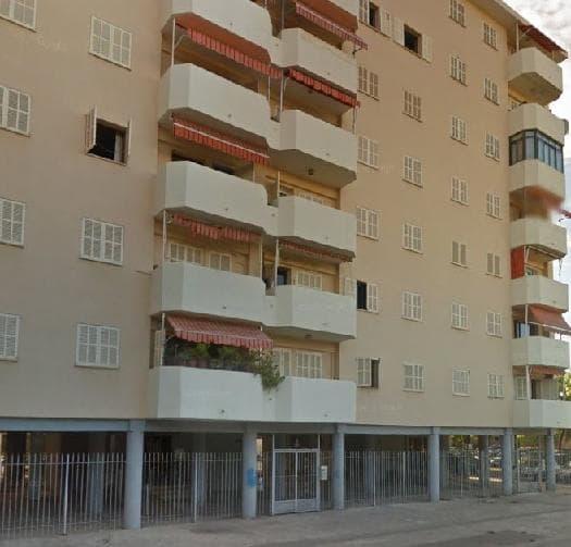 Piso en venta en Palma de Mallorca, Baleares, Calle Ciutat de Queretaro, 137.000 €, 3 habitaciones, 1 baño, 95 m2