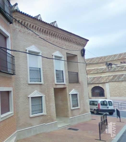 Piso en venta en Santa Olalla, Santa Olalla, Toledo, Calle Ambrosio Hierro, 68.139 €, 4 habitaciones, 1 baño, 114 m2