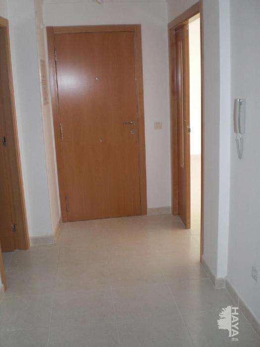 Piso en venta en Dénia, Alicante, Calle de Alicante, 93.000 €, 3 habitaciones, 2 baños, 99 m2