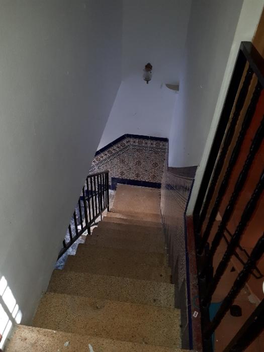Piso en venta en Calahonda, Motril, Granada, Calle Doctor Barraquer, 104.900 €, 4 habitaciones, 2 baños, 98 m2