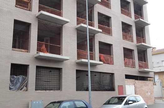 Suelo en venta en Tàrrega, Lleida, Calle Comtessa Dolca 3 -1, 185.500 €, 21 m2