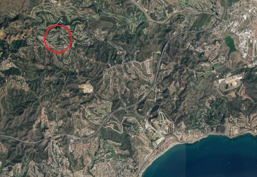 Suelo en venta en Urbanización Sitio de Calahonda, Mijas, Málaga, Urbanización la Cala Golf, 746.400 €, 4 m2
