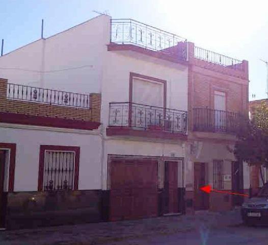 Casa en venta en Los Palacios Y Villafranca, Sevilla, Calle Buenavista, 94.000 €, 3 habitaciones, 1 baño, 157 m2