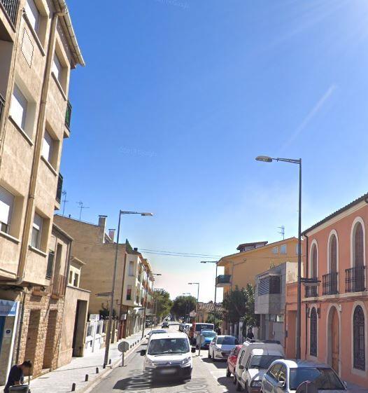 Piso en venta en Santa Coloma de Farners, Girona, Calle Camprodon, 28.000 €, 3 habitaciones, 1 baño, 66,38 m2