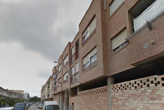 Piso en venta en Santiago de la Ribera, San Javier, Murcia, Calle Marte, 97.100 €, 3 habitaciones, 1 baño, 115 m2
