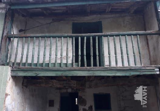 Casa en venta en Polanco, Polanco, Cantabria, Urbanización la Iglesia, 54.300 €, 1 habitación, 1 baño, 195 m2