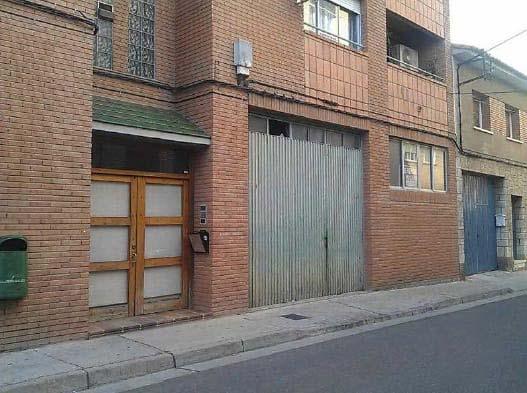 Local en venta en Monzalbarba, Zaragoza, Zaragoza, Calle Argensola, 40.300 €, 84 m2