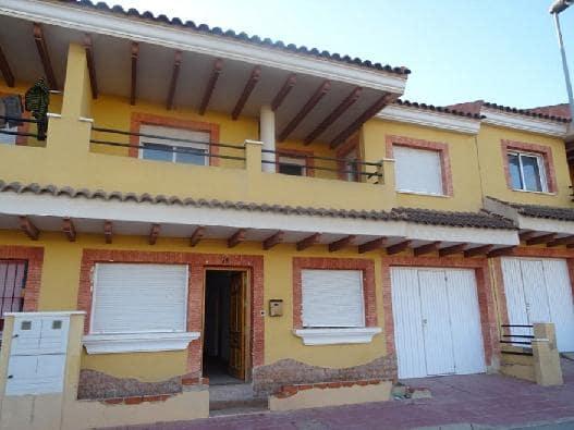 Casa en venta en Roldán, Torre-pacheco, Murcia, Calle Francisco de Orellana, 123.000 €, 4 habitaciones, 3 baños, 163 m2