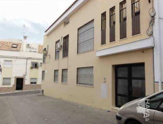Piso en venta en Alhaurín de la Torre, Málaga, Calle Moreno Carbonero, 69.300 €, 1 baño, 84 m2