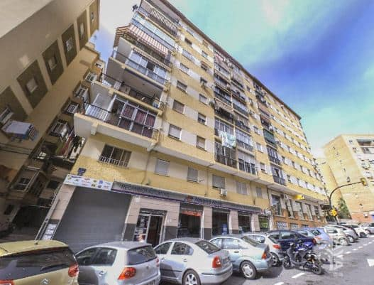 Piso en venta en Málaga, Málaga, Camino Suarez, 88.452 €, 2 habitaciones, 1 baño, 79 m2