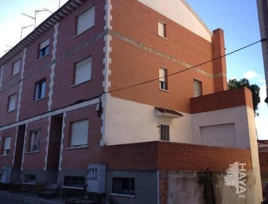 Piso en venta en Gerindote, Toledo, Calle de la Plaza, 70.000 €, 2 habitaciones, 2 baños, 112 m2