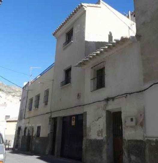 Casa en venta en Mula, Murcia, Calle Pureza, 60.800 €, 2 habitaciones, 2 baños, 126 m2