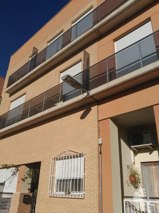 Piso en venta en Pedanía de Puente Tocinos, Murcia, Murcia, Calle Mayor, 84.490 €, 2 habitaciones, 2 baños, 88 m2