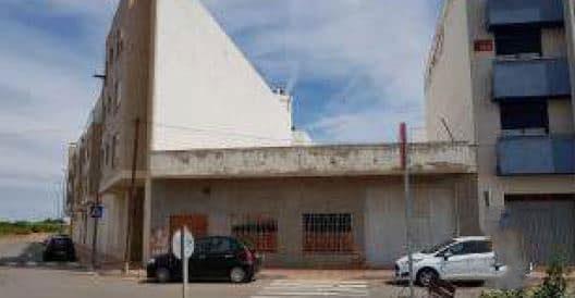 Suelo en venta en Grupo 1º de Mayo, Nules, Castellón, Avenida Francisco Santa Cruz, 315.000 €, 792 m2